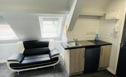 Studio to Rent Windmill Road Coventry West Midlands