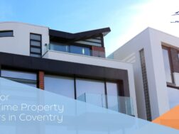 Tips For First-Time Property Buyers in Coventry